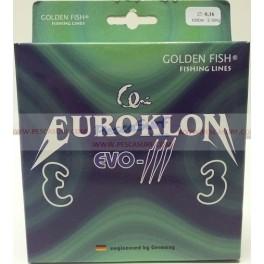 HILO GOLDEN FISH EUROKLON EVO III 600-1000 m.