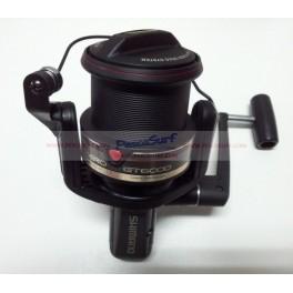 CARRETE SHIMANO TITANOS POWER AERO GT6000 TYPE 5