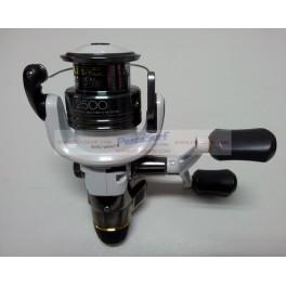 CARRETE SHIMANO STRADIC 2500GTM-RC