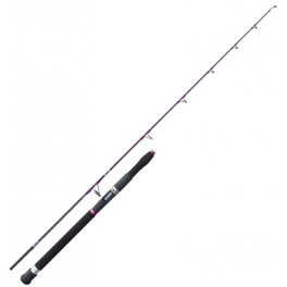 CAÑA ABU GARCIA STEALTH II LIGHT JIGGING 190
