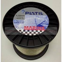 HILO PLATIL MARINE 0.35 mm. 3000 m.