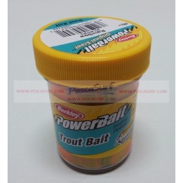 PASTA TRUCHA POWERBAIT RAINBOW
